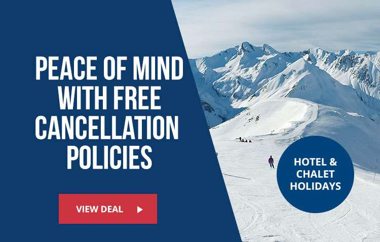 Free Cancellation Policies