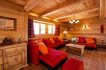 Chalet La Ferme - Alpe d'Huez