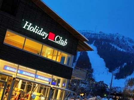 Holiday Club Åre Apartments