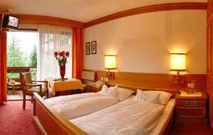 Hotel Alpine Wellness Impuls Tirol