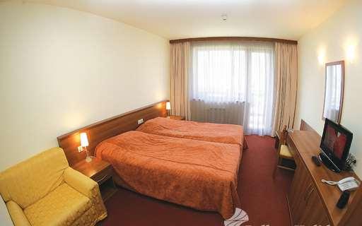 Hotel Strazhite - Bansko