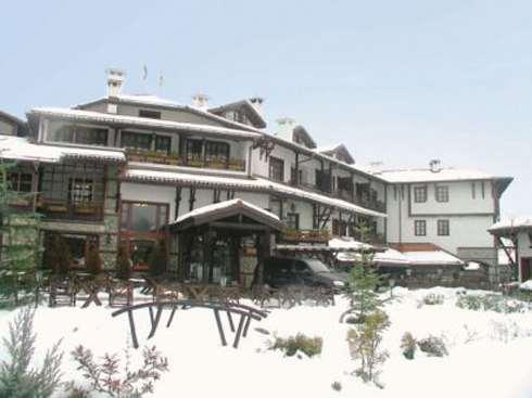Hotel Tanne - Bansko