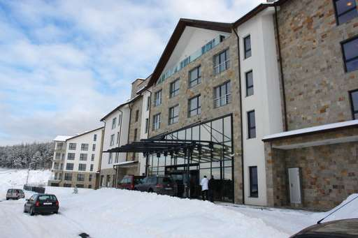 St. Georges Lodge Aparthotel - Hotel - Bansko