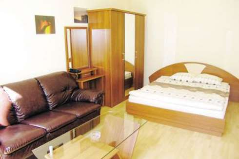 Flora Residence - Apartment - Borovets