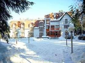 Hotel & Villas St. George - Borovets