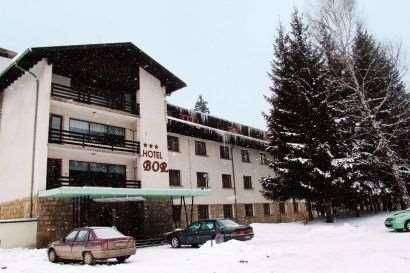 Accommodation in Pazardzhit