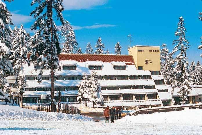 Hotel Ela - Borovets