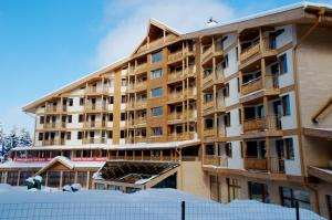 Hotel Iceberg - Borovets