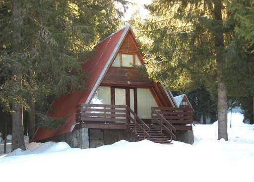 Accommodation in Borovets