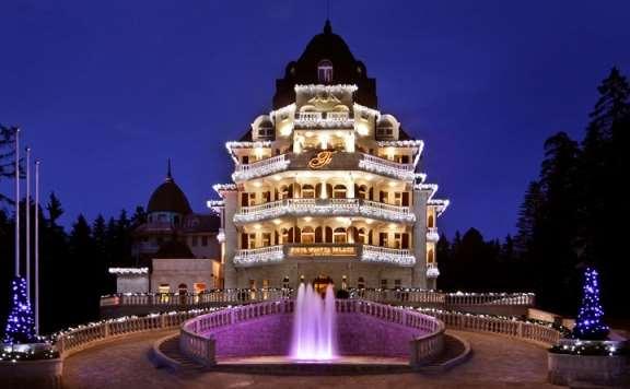 Winter Palace - Hotel - Borovets