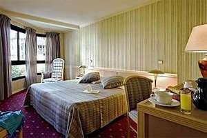 Hotel Amélie - Brides-les-Bains