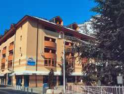 Le Grand Chalet Studios - Apartment - Brides-les-Bains
