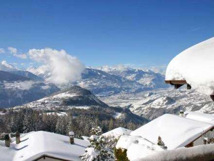 Accommodation in Crans-Montana