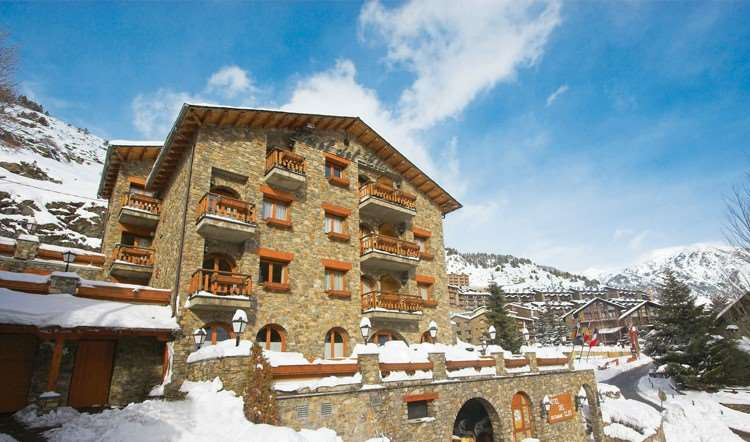Hotel Del Clos - El Tarter