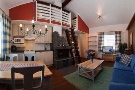 Levi Cottages - Apartment - Levi