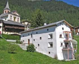 Accommodation in Lenzerheide - Valbella
