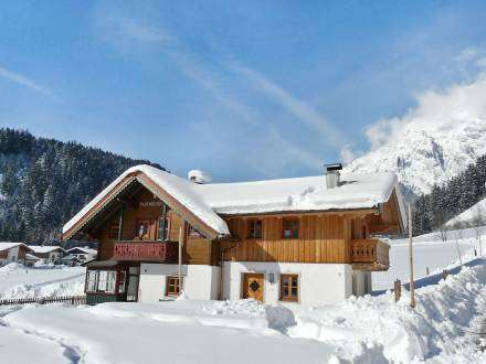 Accommodation in Zell Am Ziller-Gerlosberg 21f