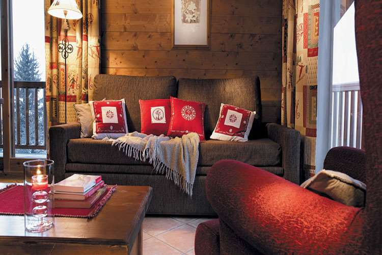 Les Alpages de Chantel - Apartment - Arc 1800