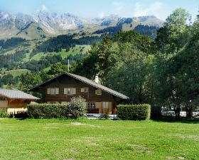 Accommodation in Graubünden