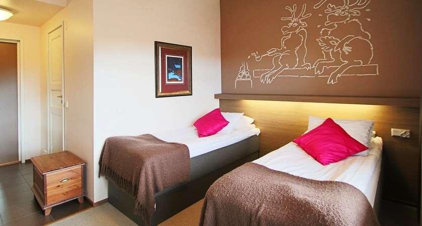 Hotel Crazy Reindeer - Levi