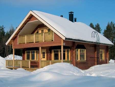 Accommodation in Pohjois-Savo
