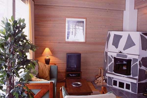 K5 Cabins - Chalet - Levi