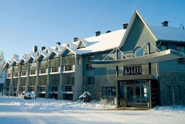 K5 Hotel - Levi