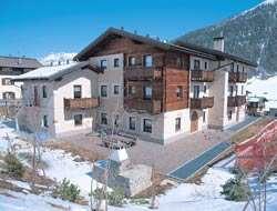 L'Ables Apartments - Livigno