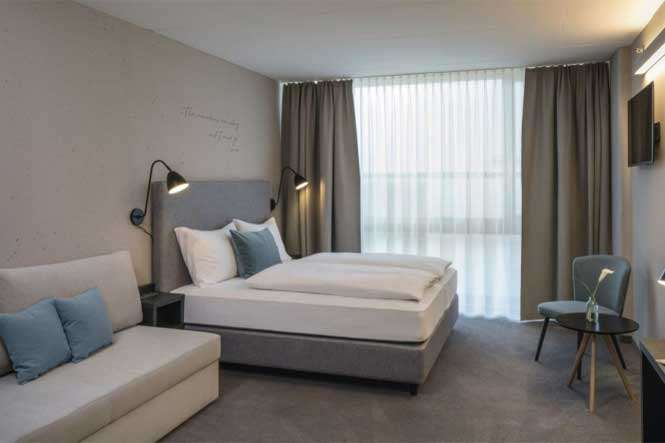 Franz Ferdinand Mountain Resort Nassfeld - Hotel - Nassfeld Hermagor