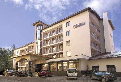 Hotel Belmont - Pamporovo