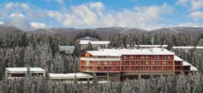 Hotel Prespa - Pamporovo