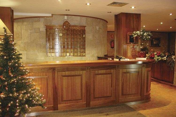 Hotel Camellot - Pas de la Casa / Grau Roig