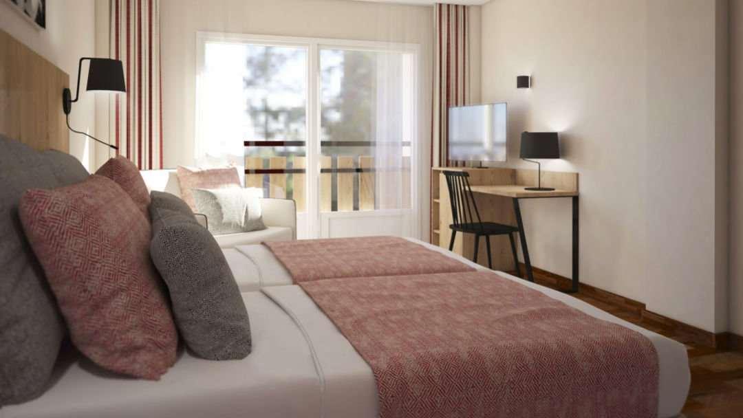 Hotel Grand Pas - Pas de la Casa / Grau Roig
