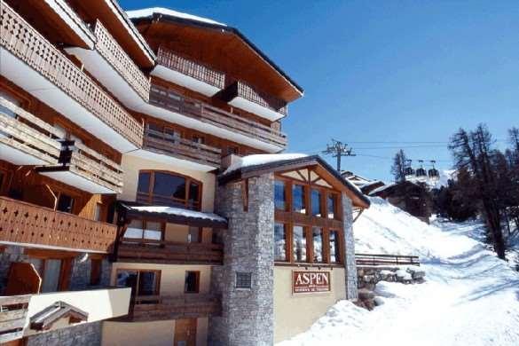 Residence Aspen - Apartment - Plagne Villages