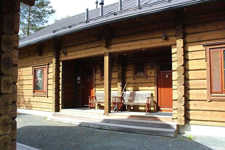 Rukako Log Cabins - Apartment - Ruka
