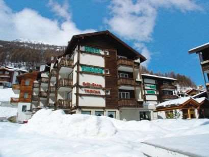 Accommodation in Central Switzerland