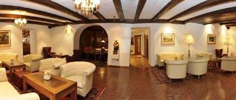 Hotel Vitalpina Dosses - Santa Cristina (Val Gardena)