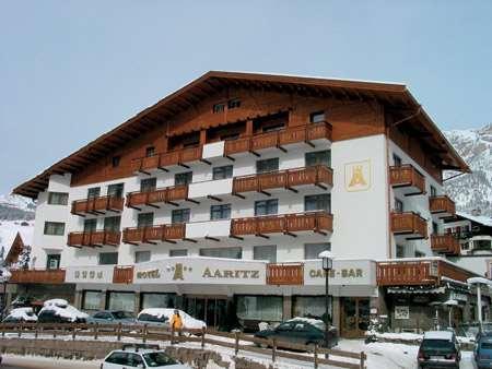 Aaritz Hotel - Selva-Sella Ronda