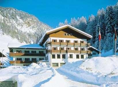 Hotel Alpino Plan - Selva-Sella Ronda
