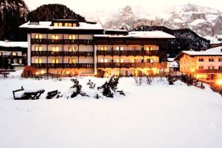 Hotel Antares - Selva-Sella Ronda