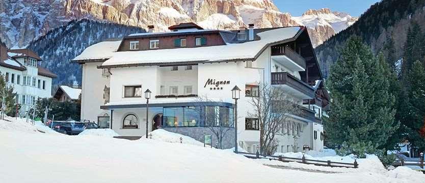 Hotel Mignon - Selva-Sella Ronda