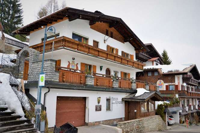 Accommodation in Steiermark