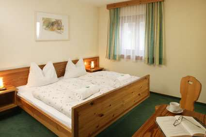 Accommodation in Tirol