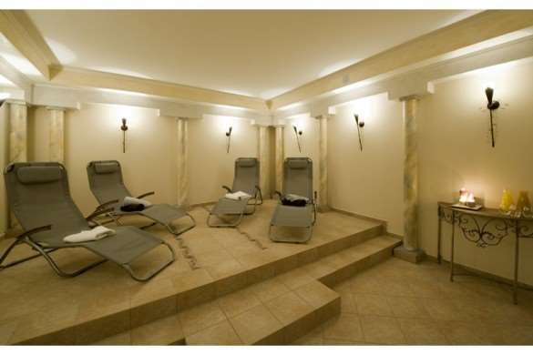 Accommodation in St. Stefan im Gailtal