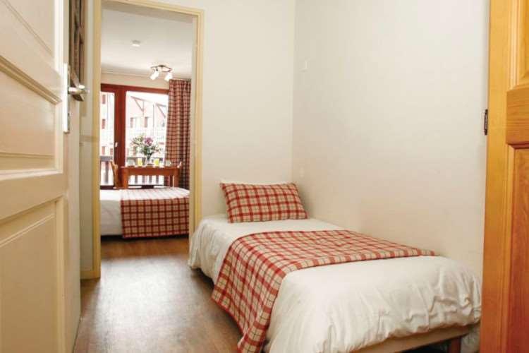 Apart-hotel Le Chalet Alpina - Hotel - Tignes Val Claret