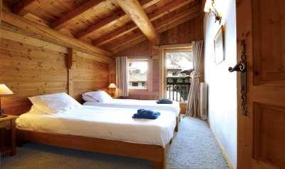 Accommodation in Bourgogne