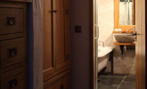 Accommodation in Bourgogne