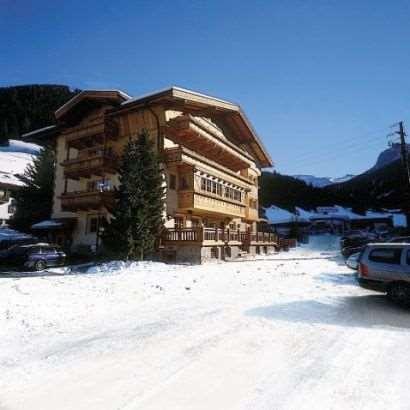 Hotel San Nicolo - Val di Fassa