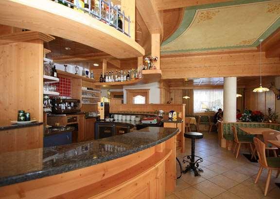 Hotel Sas Morin - Val di Fassa