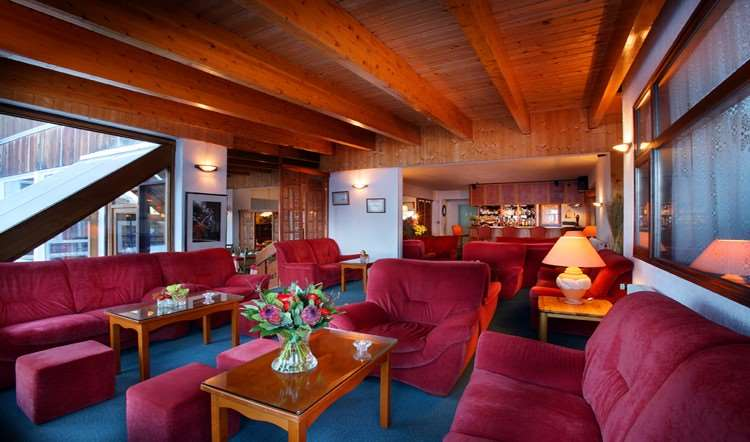 Hotel Le Val Chaviere - Val Thorens